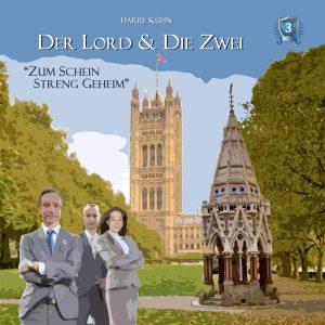 Der Lord und die Zwei Folge 3 Zum Schein streng geheim