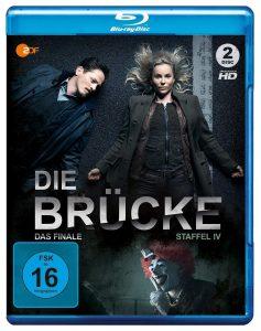 Die Brücke Transit in den Tod Staffel IV Das Finale