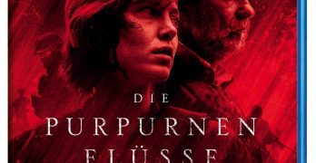 Die purpurnen Flüsse Staffel 1 Blu-ray Kritik