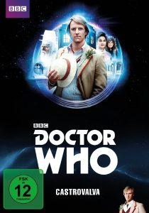 Doctor Who Castrovalva
