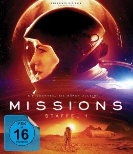 Missions Staffel 1