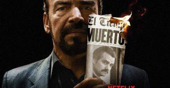 Narcos Die komplette Staffel 3 Blu-ray Kritik