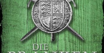 Die Pranken des Löwen Ein Robin-Hood-Roman von Mac P. Lorne Buchkritik