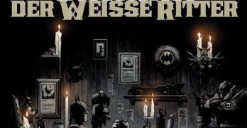 Batman Der weisse Ritter von Sean Murphy Comickritik