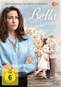 Bella Germania DVD Kritik