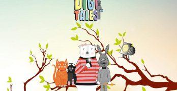 Die atemberaubenden Abenteuer der DigiTales Folge 1 Hörspielkritik