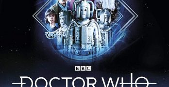 Doctor Who Die Rache der Cybermen Blu-ray Kritik