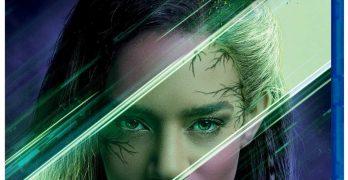 Killjoys Space Bounty Hunter Staffel 4 Blu-ray Kritik