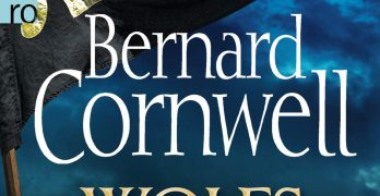 Wolfskrieg von Bernard Cornwell Buchkritik