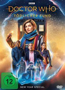Doctor Who New Year Special Tödlicher Fund