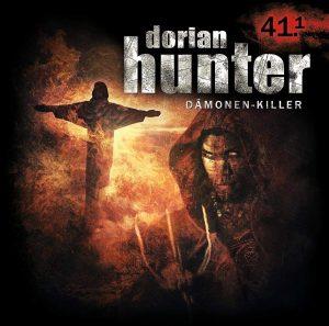 Dorian Hunter Folge 41.1 Macumba