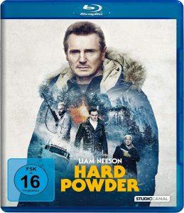 Hard Powder Blu-ray Kritik