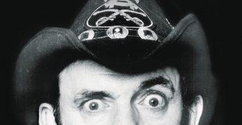 Lemmy White Line Fever Die Autobiographie von Lemmy Kilmister und Janiss Garza Buchkritik