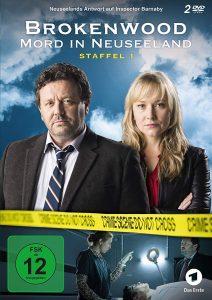Brokenwood Mord in Neuseeland Staffel 1
