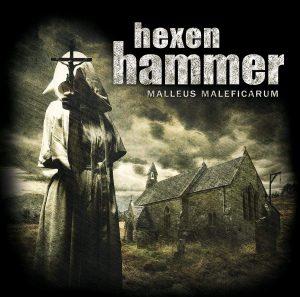 Hexenhammer Malleus Maleficarum Band 1 Die Inquisitorin von Uwe Voehl