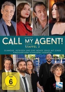 Call my Agent Staffel 3