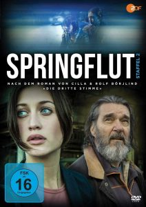 Springflut Staffel 2