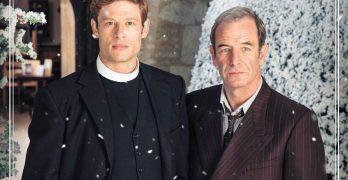 Weihnachten in Grantchester DVD Kritik