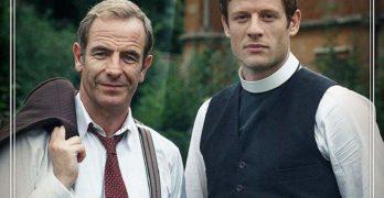 Grantchester Staffel 3 DVD Kritik