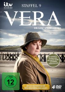 Vera Ein ganz spezieller Fall Staffel 9 DVD Kritik
