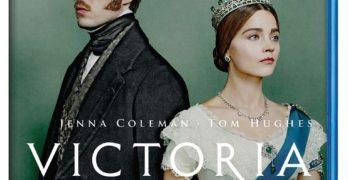 Victoria Staffel 3 Blu-ray Kritik