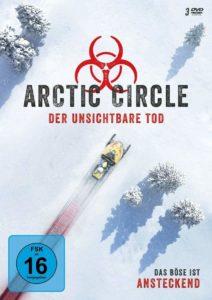 Arctic Circle Der unsichtbare Tod DVD Kritik