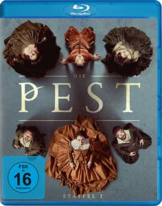 Die Pest Staffel 2