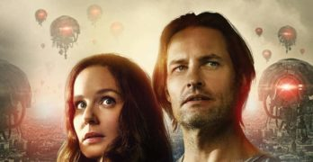 Colony Staffel 1 Blu-ray Kritik