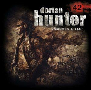 Dorian Hunter Folge 42 Schuld und Sühne