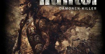 Dorian Hunter Dämonen-Killer Episode 42 Schuld und Sühne Hörspielkritik