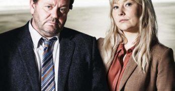 Brokenwood Mord in Neuseeland Staffel 2 DVD Kritik