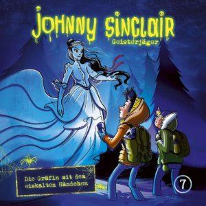 Johnny Sinclair Folge 7 Die Gräfin mit dem eiskalten Händchen Teil 1