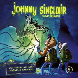 Johnny Sinclair Folge 9 Die Gräfin mit dem eiskalten Händchen Teil 3