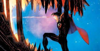 Superman Das erste Jahr Band 2 von Frank Miller und John Romita Jr. Comickritik