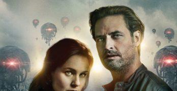 Colony Staffel 2 Blu-ray Kritik