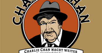 Charlie Chan Folge 5 Charlie Chan macht weiter Hörspielkritik