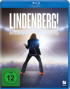 Lindenberg! Mach dein Ding Blu-ray Kritik