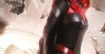 Batwoman Das Klagelied der Fledermaus von Greg Rucka und J.H. Williams III Comickritik