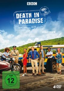 Death in Paradise Staffel 9 DVD Kritik
