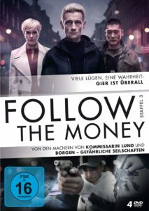 Follow the Money Staffel 3 DVD Kritik