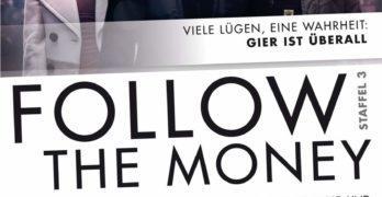 Follow the Money Staffel 3 DVD Kritik