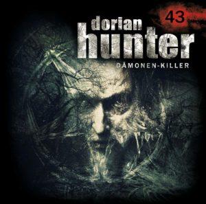 Dorian Hunter Dämonen-Killer Episode 43 Wien Hörspielkritik