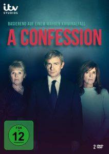 A Confession DVD Kritik