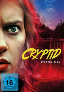 Cryptid Staffel 1