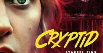 Cryptid Staffel 1 Blu-ray Kritik