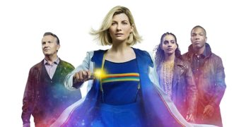 Doctor Who Die komplette 12. Staffel Blu-ray Kritik