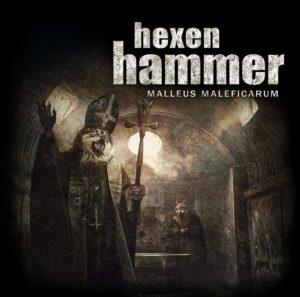 Hexenhammer Malleus Maleficarum Band 2 Alles Leid währt Ewigkeit von Uwe Voehl Hörbuchkritik