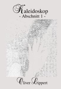 Oliver Lippert veröffentlichte erstes Buch und kündigt zweites an