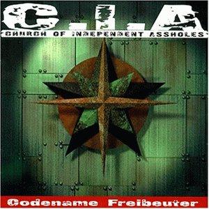 C.I.A. – Codename Freibeuter CD Kritik