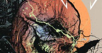 Callejon – Metropolis CD Kritik